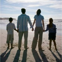 Three Things Parents Can Learn From Blended Families