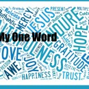 One Word for 2013 – Making Life Changes
