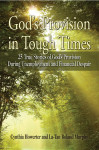 God's Provision in Tough Times by Cynthia Howerter and Latan Roland Murphy