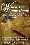 When You Come Home by Nancy Pitts