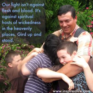 Ephesians 6 The Armor of God