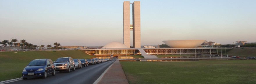 Brasilia Building