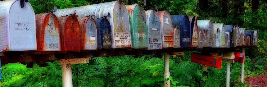 mailbox by pixabay
