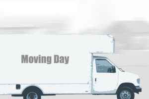 moving