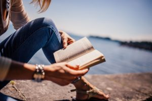 3 Great Reads for the Summer