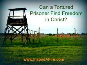 Freedom in Christ, Photo Credit: anneileino/pixabay.com