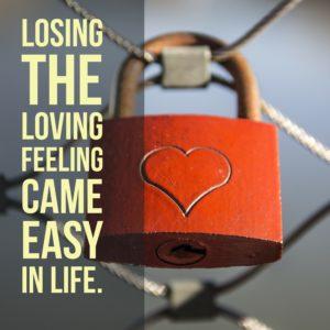 Loving feeling, courtesy of Adobe Spark