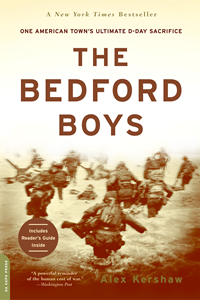 The Bedford Boys, D-Day